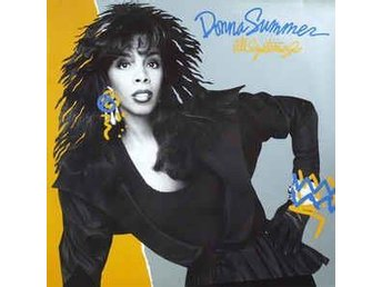 Donna Summer All Systems Go