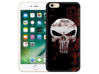 iPhone 6/6s Plus Skal The Punisher