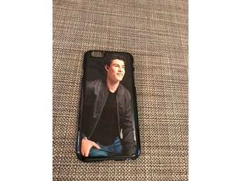 Shawn Mendes mobilskal - Iphone 7, 6, 6s