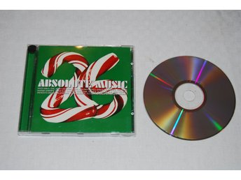Cd Absolute music 26