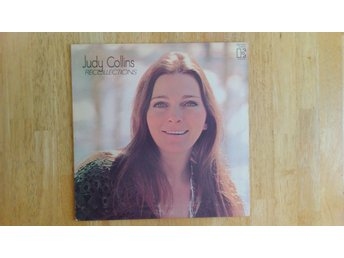 Judy Collins - Recollections (LP)