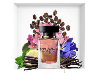 The Only One Dolce &Gabbana 100ml edp endast testad
