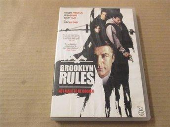 Brooklyn Rules - Norrköping - Brooklyn Rules - Norrköping