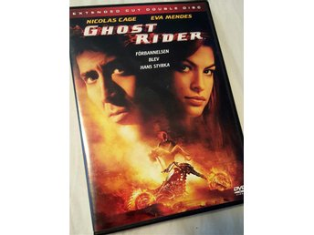 Ghost Rider (Extended Cut 2-Disc)