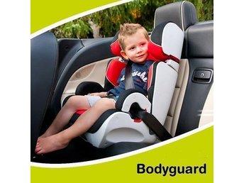 Bilbarnstol Hauck Bodyguard 15 - 36 kg (3,5 - 12 år ) * Ny * - Norsborg - Bilbarnstol Hauck Bodyguard 15 - 36 kg (3,5 - 12 år ) * Ny * - Norsborg
