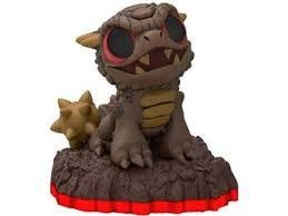Skylanders Wii PS3 PS4 Figurer TRAP TEAM - Bop Bash Mini