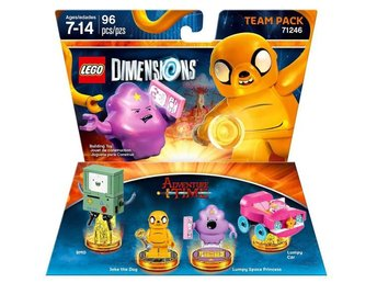 Lego Dimensions - Adventure Time (Team Pack)