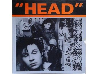 Head title* A Snog On The Rocks* Alternative, Indie Rock UK LP