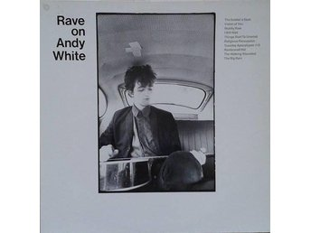 Andy White  titel*  Rave On Andy White
