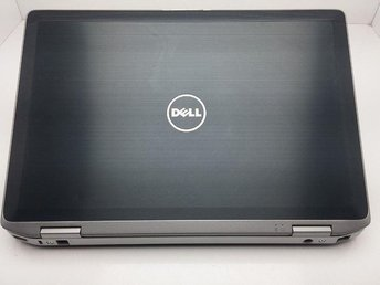 Dell Latitude E6420 Ci5  6GB 14''