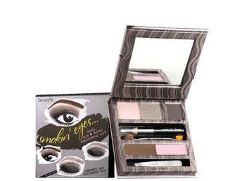 Ny Benefit Smokin' eyes make up kit