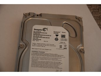 Seagate Barracuda Green ST2000DL003 64MB 2TB