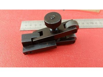 Mini Clamp Type Knurling tool with Compatible with Myford Lathe ML7