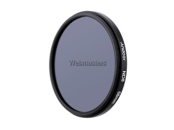 ND-Filter ND8 Andeor 58mm