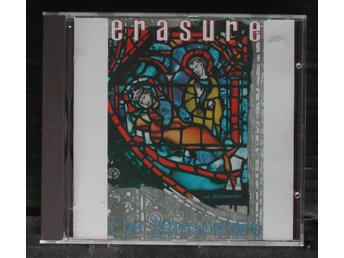 ERASURE - THE INNOCENTS