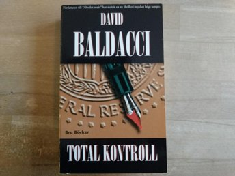 David Baldacci - TOTAL KONTROLL