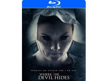 Where the devil hides (Blu-ray)