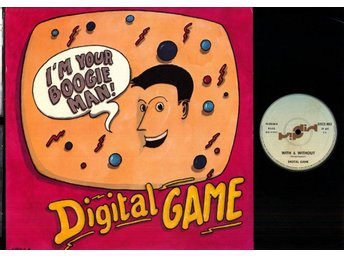 DIGITAL GAME - I'M YOUR BOOGIE MAN