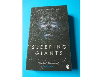 Sleeping Giants - Sylvain Neuvel. Pocket