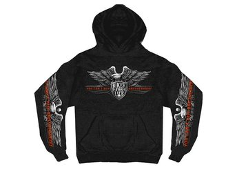 Brotherhood Eagle Pocket Hoddie L.