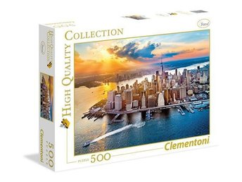 500 pcs. High Quality Collection NEW YORK