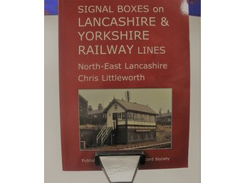 Signal boxes on L&Y NE Lancashire