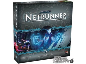 Android Netrunner the Card Game - Norrtälje - Android Netrunner the Card Game - Norrtälje