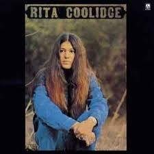 Rita Coolidge - Rita Coolidge (LP, vinyl)