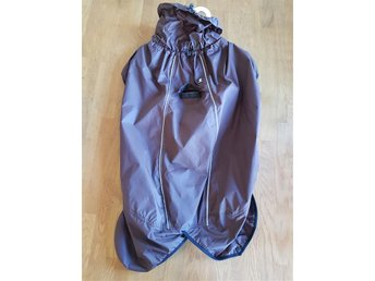 Hurtta torrent coat mocca stl 65
