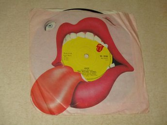 "The Rolling Stones (7"") - Angie UK-73"