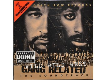 Gang Related Soundtrack (Vinyl NY) LP