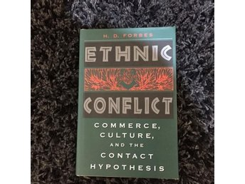 Ethnic Conflict H.D Forbes NY