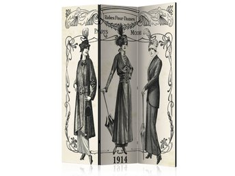 Rumsavdelare - Dress 1914 Room Dividers 135x172