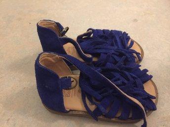 Sandaler - Fjärås - Underbar sandal från zara strl 20 samfraktar vid köp av fler - Fjärås