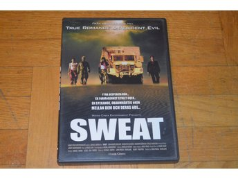 Sweat - 2002 - DVD