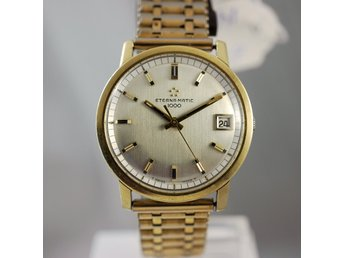 Eterna Matic 1000.  F611118
