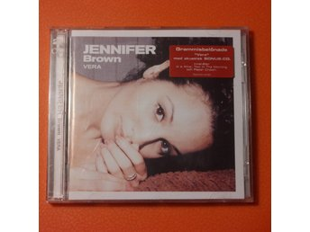 Jennifer Brown - Vera - Dubbel-cd