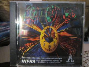 Infra-the abominable strory of harold s woodhouse  PSYCH