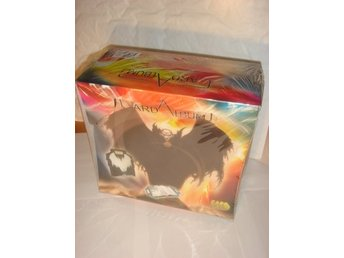 12st NYA ALBUM FANTASY Harry Potter  POKEMON  mm. I inpl BOX