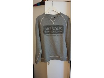 Barbour International tröja / xl