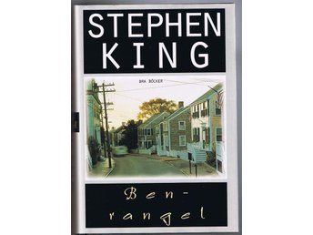 Stephen King: BENRANGEL