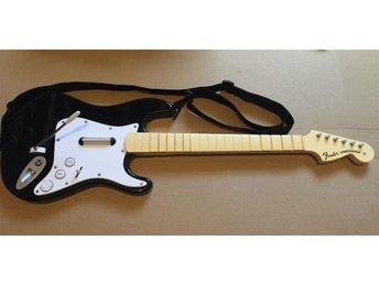 Rock Band Gitarr / Gitar Till PS3 - Model 822151 - Angered - Rock Band Gitarr / Gitar Till PS3 - Model 822151 - Angered