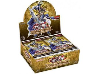 Duelist Pack: Rivals of the Pharaoh Booster Box 36 boosters