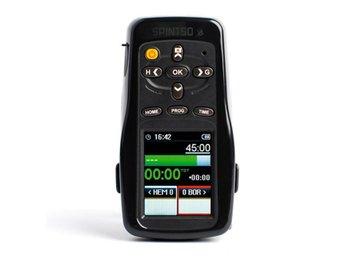 Spintso PDA domarklocka - Lycksele - Spintso PDA domarklocka - Lycksele