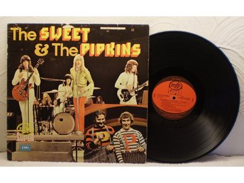 SWEET & THE PIPKINS - SAME TITLE