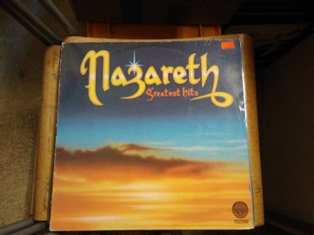 Nazareth - Greatest Hits, LP