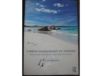 #REA# CARBON MANAGEMENT IN TOURISM -CLIMATE CHANGE