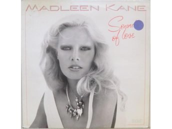 Madleen Kane-Sound of love / LP