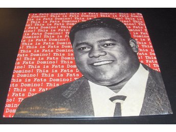 "Fats Domino ""This is Fats Domino"""
