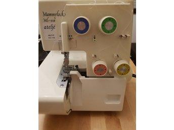 Reservdelar pfaff symaskin